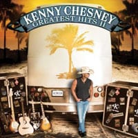 May 19 Chesney CD release.