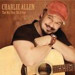 Charlie Allen