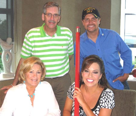 robin meade cnn news anchor