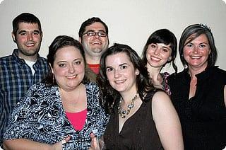 The LTC Team