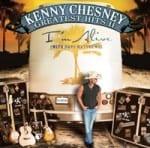 Chesney Starts No Shoes Radio