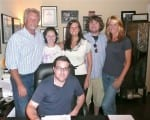 Combustion Music Signs Will Bowen