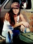 Gretchen Wilson and Sony Parting Ways