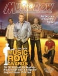 On the Music Row Cover: Williams Riley