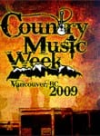 Vancouver Emerges As CCMA Country Music Hotbed