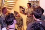 Web Initiatives Help Nichols Support Troops, Single