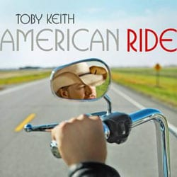 toby AmericanRide cover
