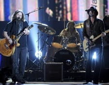 Jamey Johnson and Kid Rock