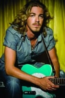 Bucky Covington Photo credit: David McClister