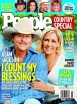 """People Country"" Issue Out Tomorrow"