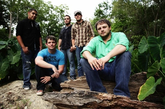 Josh Abott Band