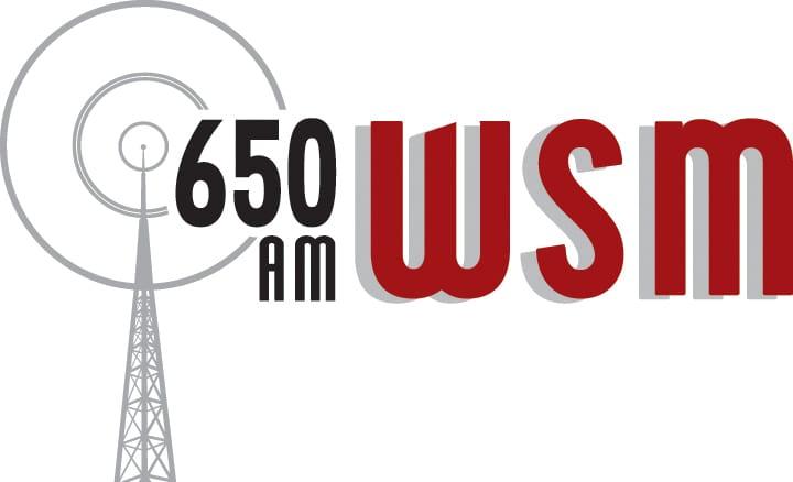 Bentley Tillis And Lauderdale Host Wsm Radio Shows