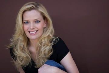 Melissa Peterman 2014
