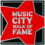 Music City Walk of Fame Inductees Announced