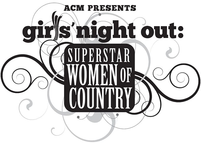 Judds and Loretta Lynn Join ACM\'s Girls\' Night Out ...