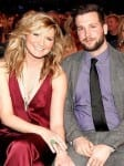 Jennifer Nettles' Wedding; Keith Urban's Vocal Surgery