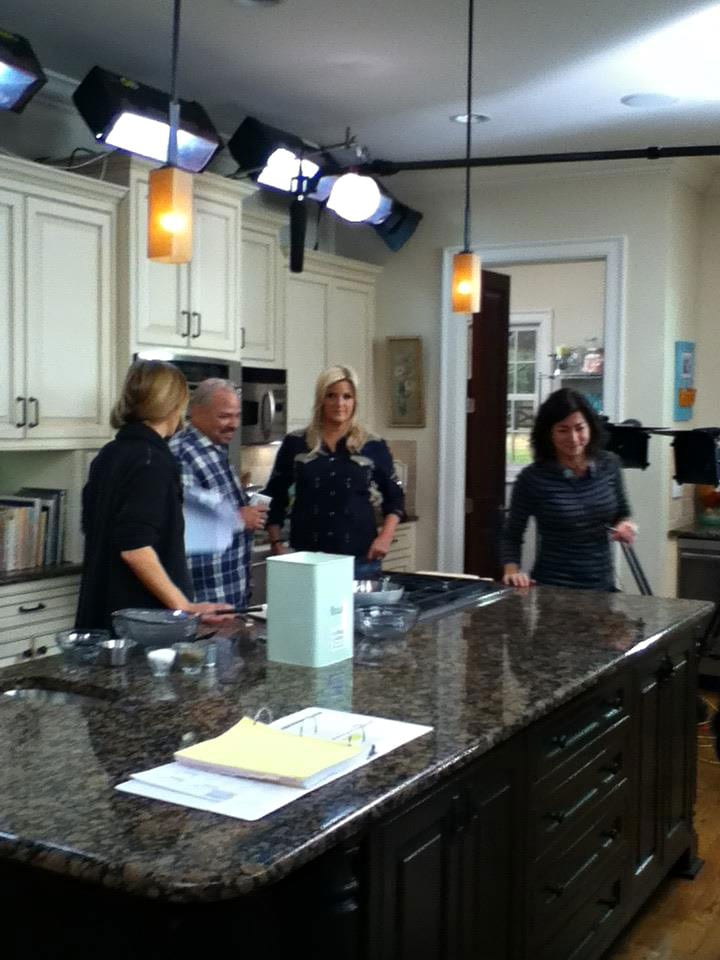Trisha Yearwood Officially Announces Food Network Show Musicrow