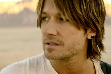 Keith Urban Teases New Single Release