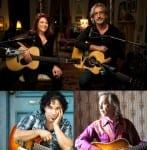 Americana Music Assoc. Recruits Stellar Line-Up For Fundraiser
