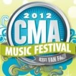 Chevy Revs Up CMA Music Fest