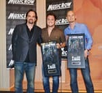 24th Annual MusicRow Awards, June 20, 2012 at BMI