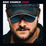 "Church's ""Chief"" Certified Platinum"