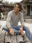 Jake Owen Films 'Autobiographical' Music Video for New Single