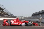 Big Machine Continues Sponsorship for Indy500 Winner