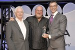 NMPA Presents Steve Cropper With Songwriting Icon Award