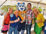 CMA Fest Fun: BMI Tailgate, HGTV Lodge, Ice Cream For Rocketown