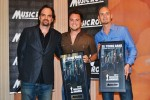 Bobby Karl Works The MusicRow Awards