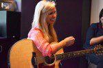 MusicRowPics: Tiffany Houghton