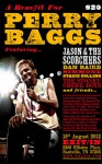 Jason And The Scorchers Reunite For Baggs Fundraiser