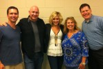 Gwen Sebastian Partners With World Vision