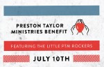 Creative Nation and Preston Taylor Ministries Partner For Benefit