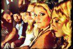 Familiar Faces Form New Band: Skyline Motel