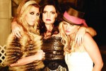 "Pistol Annies ""Takin' Pills"" In New Video"