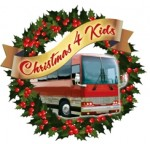 The Charlie Daniels Band Plans Annual Christmas 4 Kids Concert