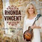 Rhonda Vincent Plans Gospel Album