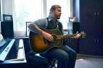 MusicRowPics: Bart Crow Artist Visit