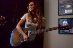 MusicRowPics: Kelleigh Bannen Artist Visit
