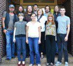 MusicRowPics: Flynnville Train Artist Visit