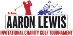 Aaron Lewis to Host Charity Golf Tournament