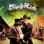 "Big & Rich Are ""Hillbilly Jedi"""