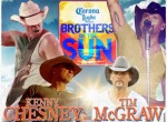 """Brothers Of The Sun Tour"" Wraps, Breaks Record"