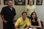 Erin Enderlin Inks Management Deal