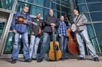 Russell Moore & IIIrd Tyme Out Lead IBMA Noms