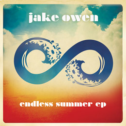 Jake Owen is keeping s...