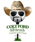 Colt Ford Announces Benefit For St. Jude