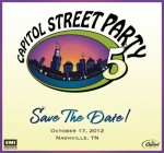 Save The Date: Capitol Street Party
